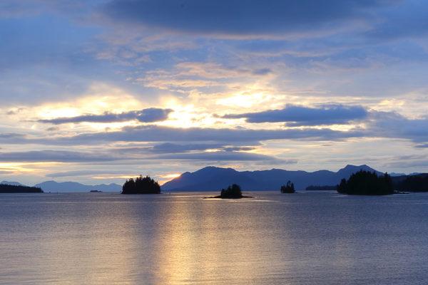 Natural Alaskan Beauty
